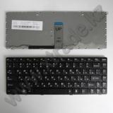 Клавиатура для ноутбука Lenovo G470/G475/B470/V470
