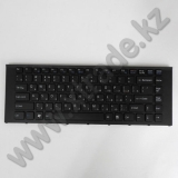 Клавиатура для ноутбука Sony VPC-EA черная