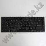 Клавиатура для ноутбука Toshiba L840/L845