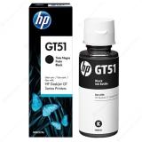 Чернила HP GT51 M0H57AE black