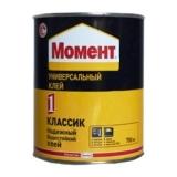 """Клей """"Момент-1"""" 750мл"""