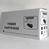 Print Cartridge CE505X