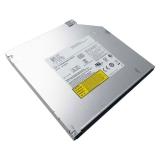 Ноутбуктер үшін дискілерді Philips DS-8A5SH11C 8x DVD±RW