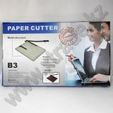 Резак для бумаги 828-1