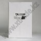 Toner Cartridge Kyocera TK-1120