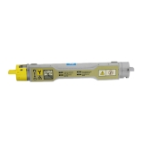 Toner Cartridge Xerox Phaser 6350 yellow