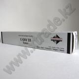 Тонер Canon C-EXV33