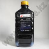 Тонер HP Universal black 1kg Static Control