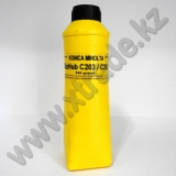 Тонер Konica Minolta TN-213Y желтый