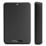 External HDD TOSHIBA 2TB USB 3.0/2.0