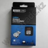 Wi-Fi adapter Totolink N150USM