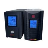 ИБП SantakUPS K500C LCD