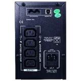 ИБП SantakUPS K1000C LCD