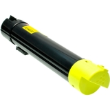 Тонер-картридж Xerox Phaser 6700 yellow