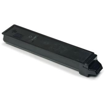 Тонер-картридж Kyocera TK-895K black