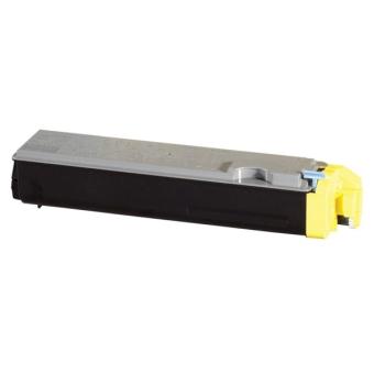 Тонер-картридж Kyocera TK-520Y yellow