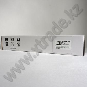 Тонер-картридж Canon NPG-28 C-EXV14