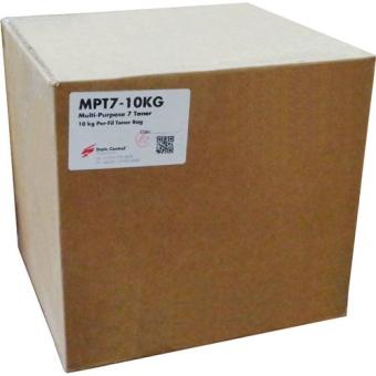 Тонер HP Universal black 10kg Static Control (MPT7)