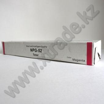 Тонер-картридж Canon C-EXV34 NPG-52 magenta