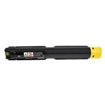 Тонер-картридж Xerox VersaLink C7020/C7025/C7030 Yellow