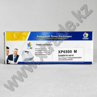 Тонер-картридж Xerox Phaser 6500 magenta ColourSoft